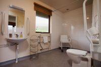 Laburnum Disabled Bathroom