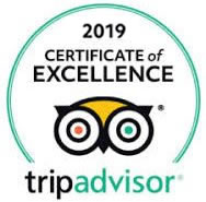 Trip Advisor Lodges and Cottages Reviews